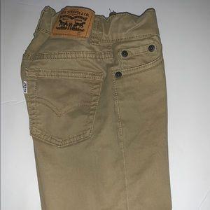 Boys Levi's jeans performance 511 slim 👖
